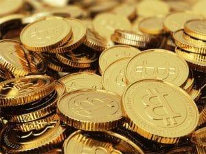 Gana con Bitcoins