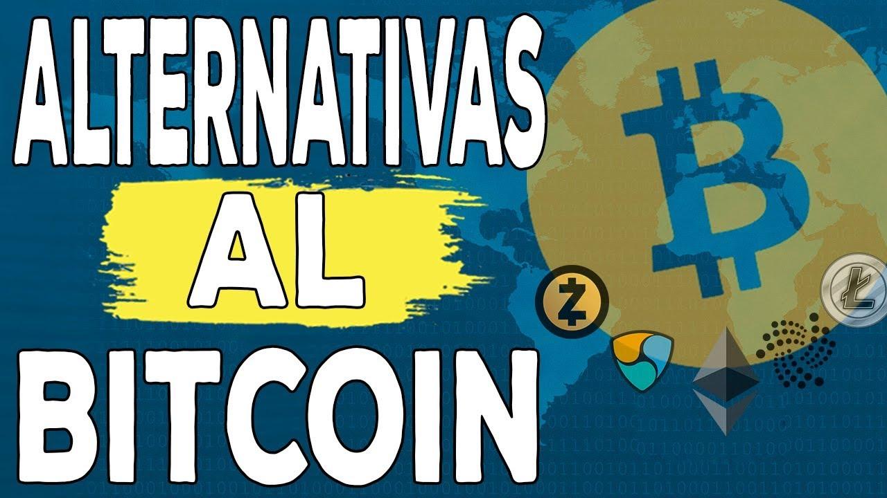 alternativas bitcoin